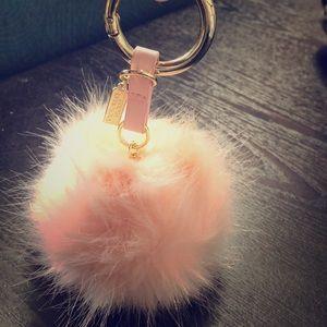 🌟 Victoria's Secret Key Chain